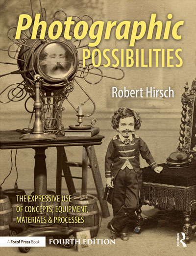 Light research photographic possibilities the expressive use of concepts ideas materials and processes 4th edition by robert hirsch fandeluxe Image collections